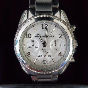 Michael Kors MK5165 Blair Chronograph Ladies Watch